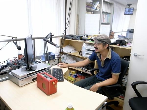 おちあいFM|朝倉さん